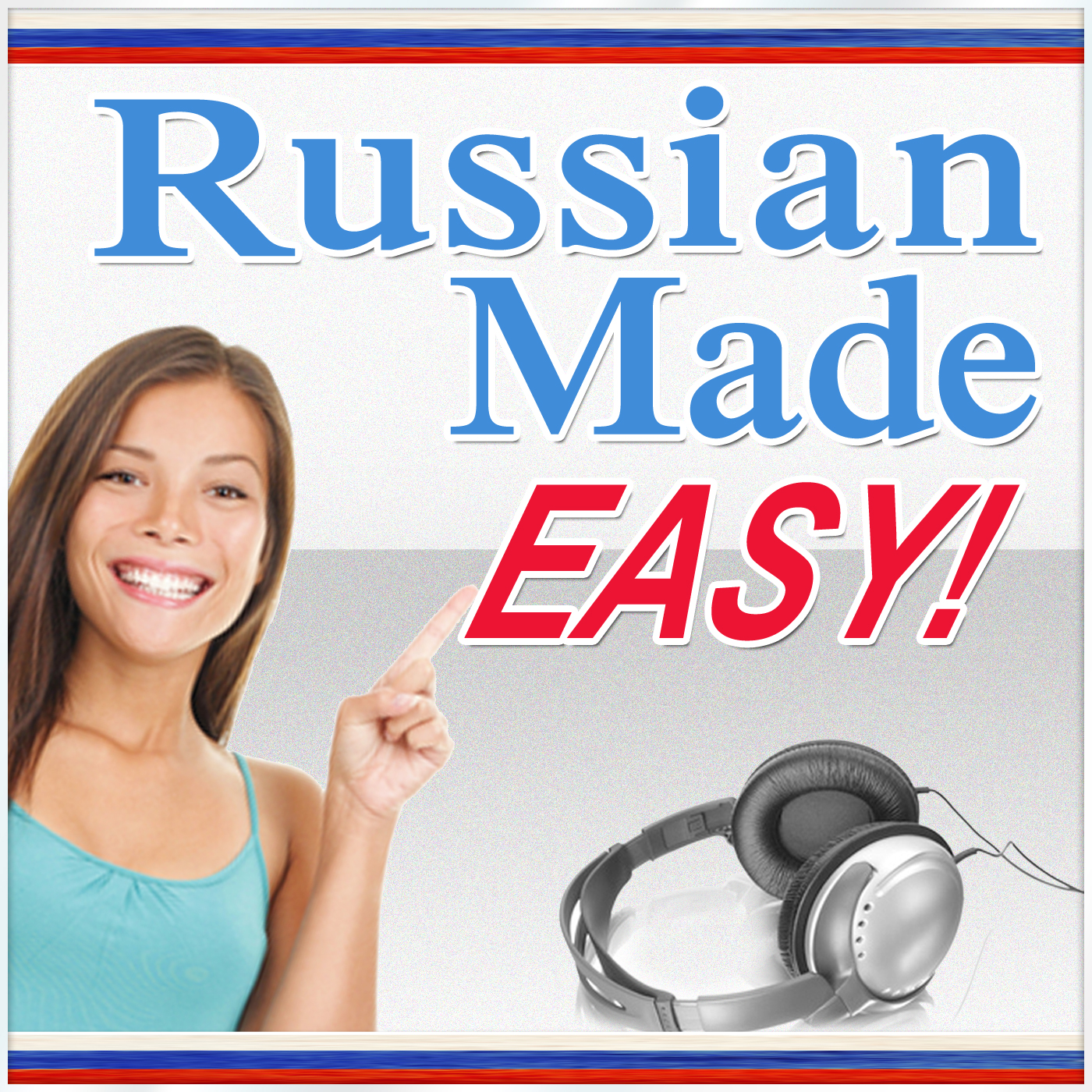 Russian Made Easy: Learn Russian The Easy Way